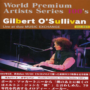 Live at Duo [Import]