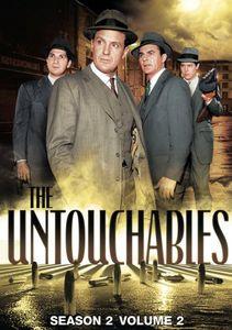 The Untouchables: Season 2 Volume 2