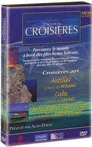 Vol. 1-Le Monde en Croisieres [Import]