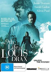 9th Life Of Louis Drax [Import]