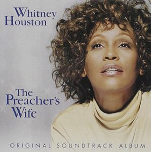 The Preacher's Wife (Original Soundtrack)