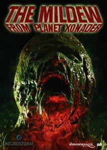 The Mildew From Planet Xonader