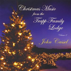 Christmas Music from the Trapp Family Lodge 2