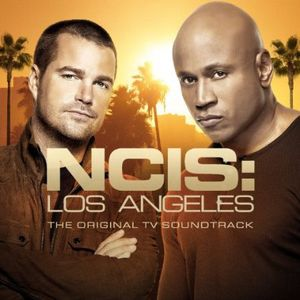 NCIS: Los Angeles (Original Soundtrack)