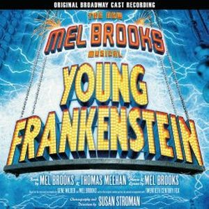 Young Frankenstein (Original Broadway Cast Recording)