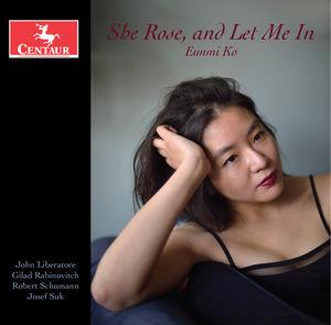 She Rose /  Let Me In