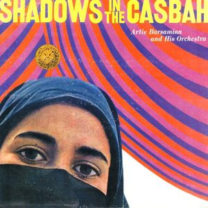 Shadows in the Casbah