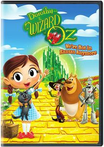 Dorothy and the Wizard of Oz: Season 1: Volume 1