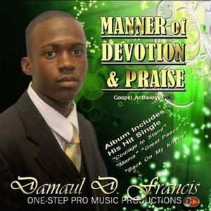 Manner of Devotion & Praise Gospel Antholog 1