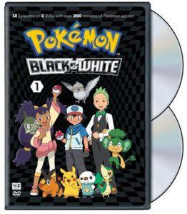 Pokémon: Black and White: Set 1