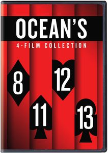 Ocean's 8 Collection