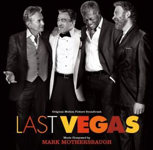 Last Vegas (Original Soundtrack)
