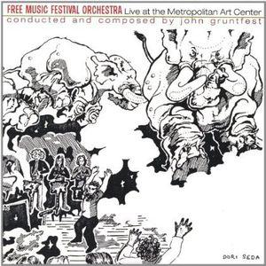 Free Music Festival Orchestra
