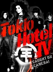 Tokio Hotel Tv-Caught on Camera [Import]