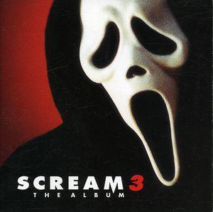 Scream 3 [Import]