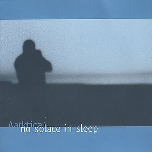 No Solace in Sleep