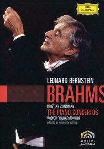 Piano Ctos 1 & 2: Brahms 2