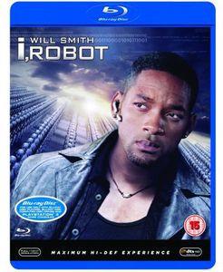 I Robot [Import]