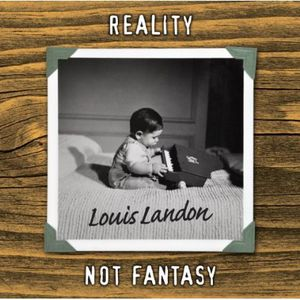 Reality Not Fantasy