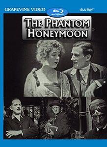 The Phantom Honeymoon (1919)