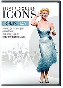 Silver Screen Icons: Doris Day