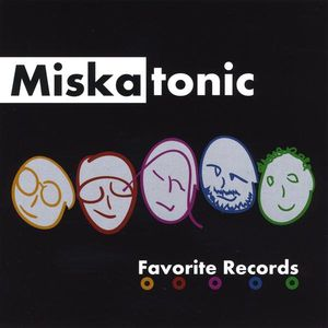 Favorite Records