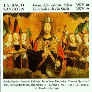 Cantatas BWV 30 /  19