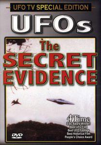 UFOs: The Secret Evidence