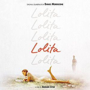Lolita (Original Soundtrack) [Import]