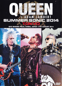 Live in Japan Summer Sonic 2014 [Import]