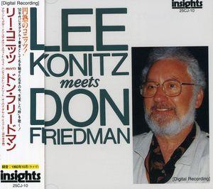 Meets Friedman