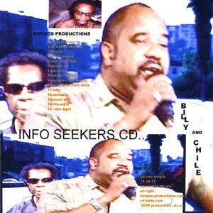 Info Seekers