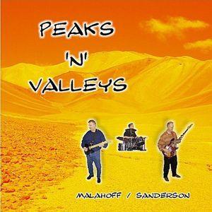 Peaks 'N' Valleys