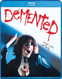 Demented (1980)