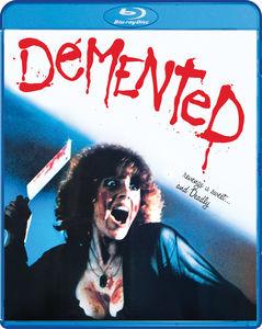 Demented (1980)