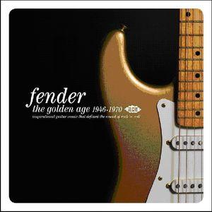 Fender: Golden Age 1946 - 1970 /  Various [Import]