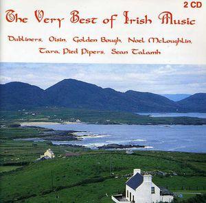 Very B.O. Irish Music