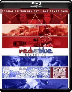 Red vs. Blue: Season 14