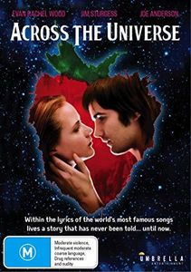 Across the Universe [Import]