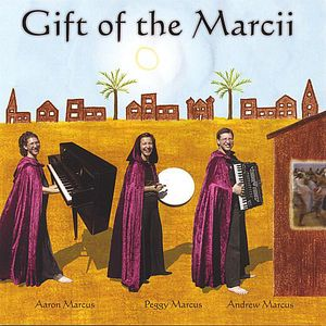 Gift of the Marcii