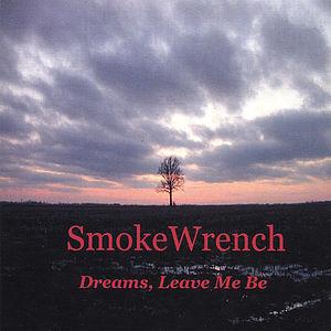 Dreams Leave Me Be