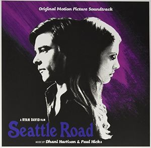 Seattle Road (Original Soundtrack)
