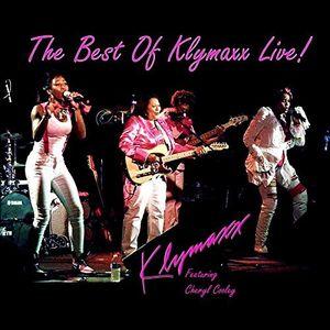 Best Of Klymaxx Live