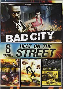 8-Movie Heat on the Street 3
