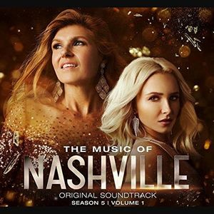 Nashville: Season 5 Volume 1 (Original Soundtrack) [Import]