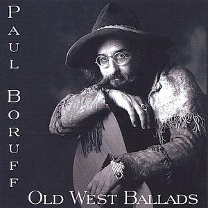 Old West Ballads