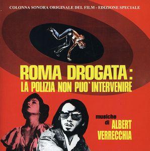 Roma Drogata: La Polizia Non Puo' Intervenire [Import]