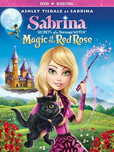 Sabrina: Curse of the Red Rose