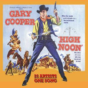High Noon (Original Motion Picture Soundtrack)
