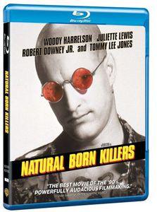 Natural Born Killers [Import]